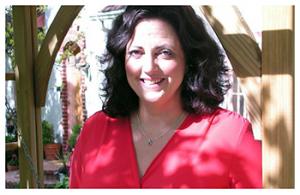 Maureen Kane Berg